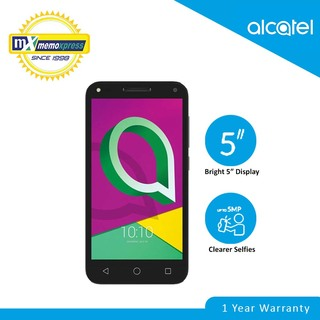 Alcatel U5 3G