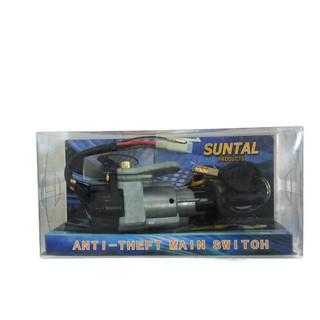 Main Switch (Anti Theft)