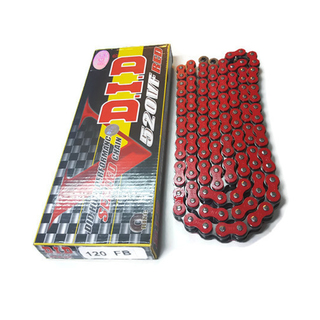 520VF X 120L SEALED O-RING TYPE D.I.D ROLLER CHAIN