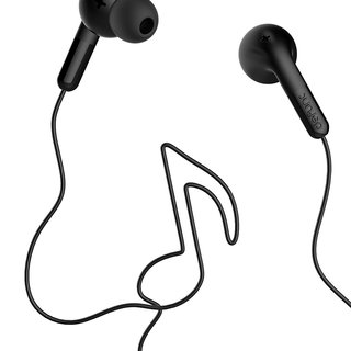 Defunc Headphone Go Music