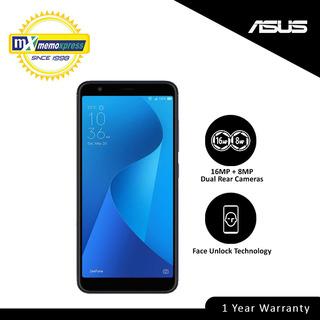 Asus Zenfone Max Plus ZB570TL 32GB (Black)