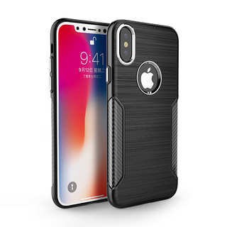 CARBON Case for iPhone