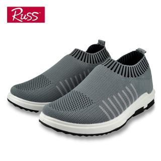 Russ Ladies Sneakers - SLQ88009T7 (Grey)