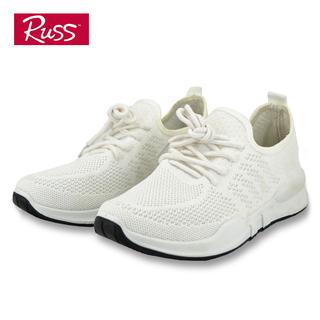 Russ Ladies Sneakers - SLQ88008T7 (White)