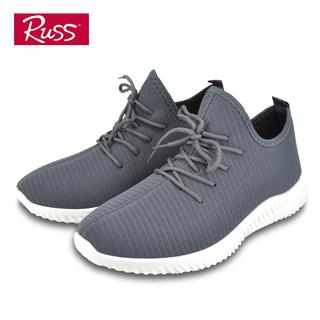 Russ Mens Sneakers - SMQ88027T7 (Grey)