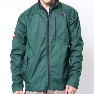 Lagalag Slick Jacket (Green)