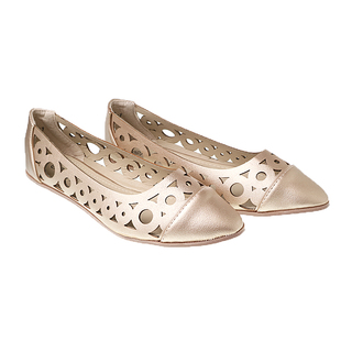 Talitha Flats Pointed