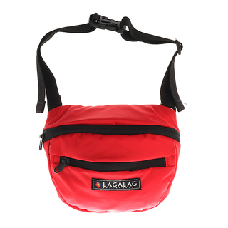 LAGALAG BELT BAG -RED
