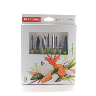 PRESTO CARVING SET OF CARVING TOOLS (58003)