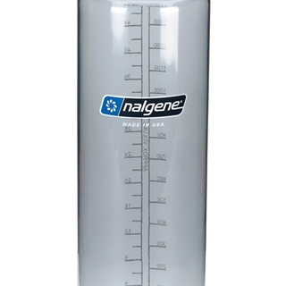 NALGENE WATER BOTTLE 1.5L SILO GRAY 2178-0048