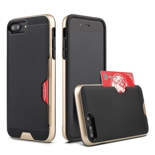 Kado V2 Card Slot Case for iPhone