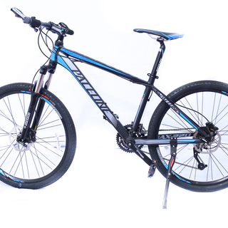 Paceline Max 220-15.5 Mountain Bike Mtb 26 Hydraulic Bike - Blue