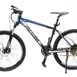 Paceline Max 220-17 Mountain Bike Hydraulic Bike Mtb - Blue