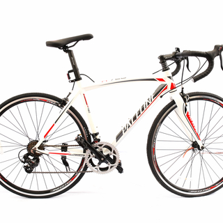 Paceline Roadbike R720 - White