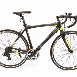 Paceline Roadbike R720 - Black