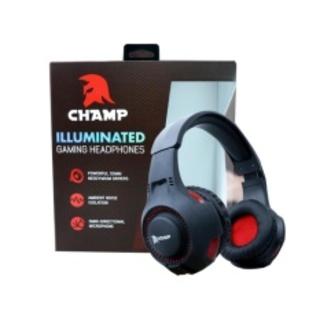 CHAMP Gaming Headphone