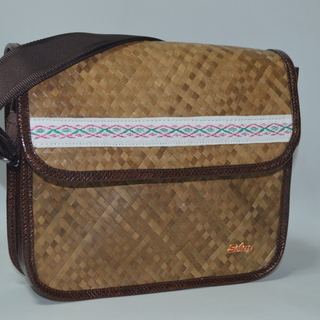 LENARD Messenger Bag