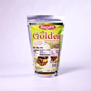 GOLDEA (Turmeric, Ginger, Lemongrass Powder)