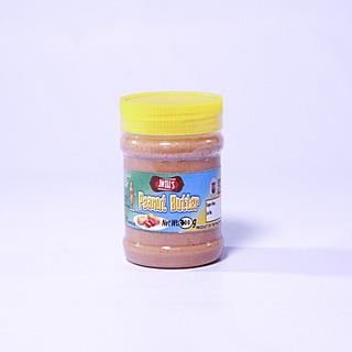 Jwill's Peanut Butter