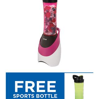 Oster MyBlend Pink Blender (BLSTPB-WPK)