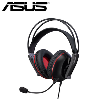 Asus Cerberus iCafe Edition Gaming Headset
