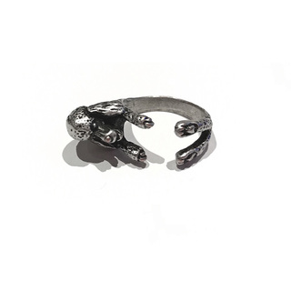 ADULT POODLE RING