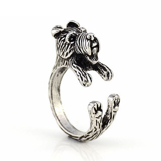 AIREDALE TERRIER RING
