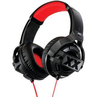 JVC Xtreme Xplosives HA-MR60X On-Ear Headphones
