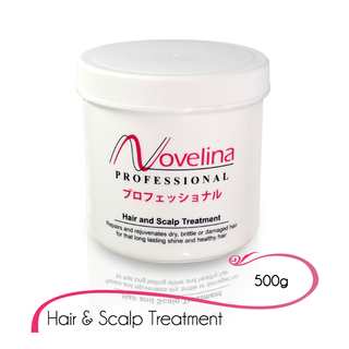 Novelina Professional Hair & Scalp Treatment 500g