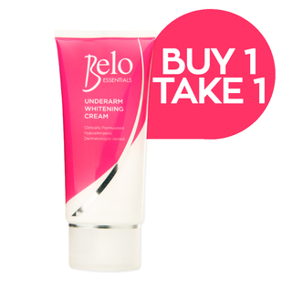 BUY 1 TAKE 1: Belo Underarm Whitening Cream 40g