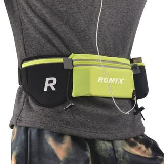 Romix RH42 Outdoor Waist Bag  - Green