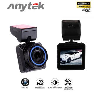 Anytek B10 Car Dashcam - Black