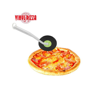 Vinyl Pizza Cutter