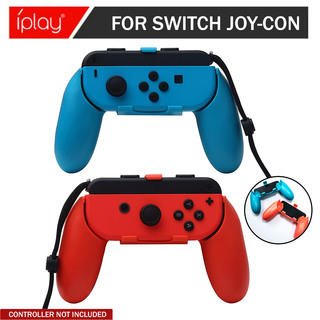 Game Controller Grip Handle for Nintendo Switch