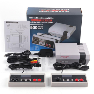 Mini Game Famicom Entertainment System Anniversary Edition