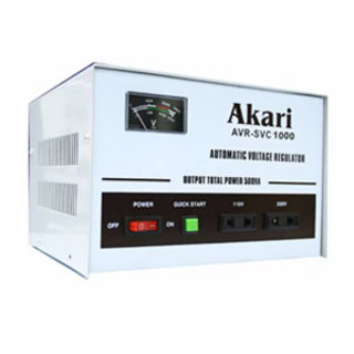 Automatic Voltage Regulator 1000W