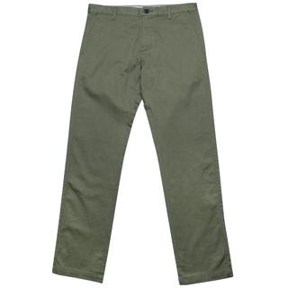 GIORDANO MEN'S LOW RISE SLIM TAPERED PANTS