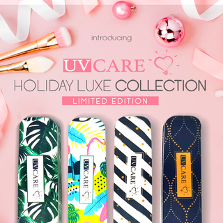 Pocket Sterilizer Luxe Holiday Edition