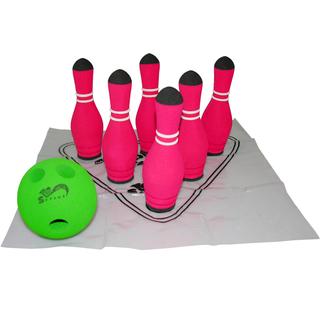 Safsof Champion Sports Mini Bowling Set
