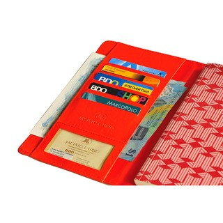 J&L Perseverance Journal (Red)