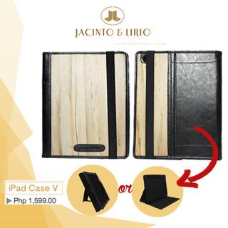J&L iPad Cover V