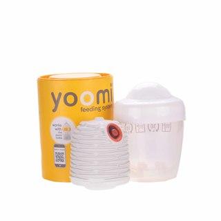 Yoomi Warmer & Pod - Y1P1W