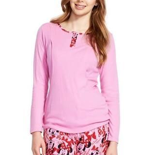 Mickey Pajama 13836D (Pink)
