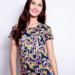 Embellish Heshbon Women's Shirt