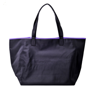 CARRY-ALL TOTE (Purple)