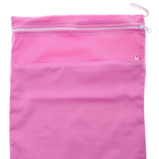 TOTS WET BAGS (Pink)
