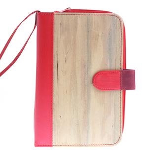 J&L Likhain Planner (Crimson Red)