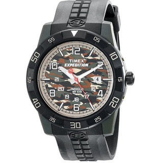 Timex Expedition Analog Camo (T49892)