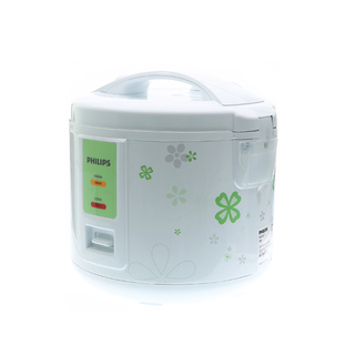 Philips Basic Rice Cooker HD3017