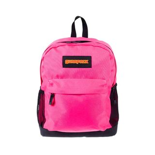 DURAPACK CAMPUS HERO BACKPACK (FUSCHIA PINK)